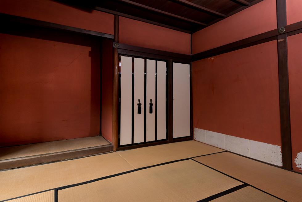 【改修】住みづつけるために「金澤町家」を便利にした、いえ。–7