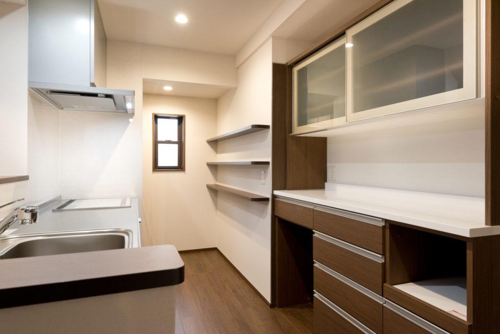 「安全で現代らしく」住みつづけるための金澤町家–5